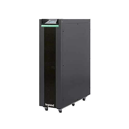 Cajón de baterías Keor T para 2 Cadenas de 30 baterías 7-9Ah 40-60kVA.