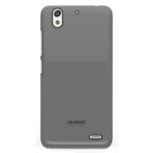 HUAWEI 51990605 G630 (Single SIM with NFC) Schutzhülle schwarz