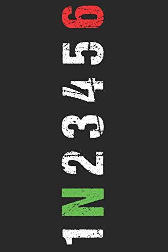 Mein Motorrad Tourenbuch: Dein persönliches Reisetagebuch für Motorrad Touren und Motorrad Reisen ♦ für über 100 Touren ♦ Handliches 6x9 Format I ... Handliches 6x9 Format I Motiv: Gangschaltung