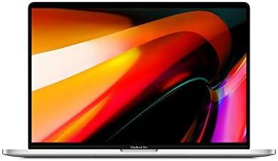 New Apple MacBook Pro 16 inch 16GB RAM 1TB Storage 2 3GHz Intel Core i9 Silver product image