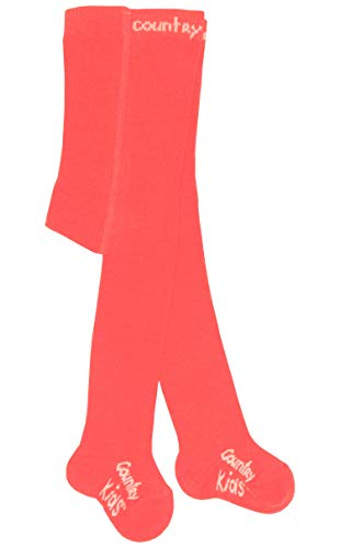 Country Kids Collants Rose pop 12-24 mois