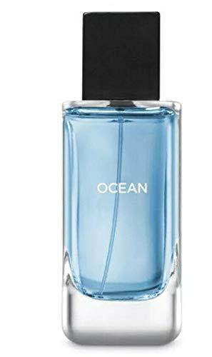 Bath & Body Works Ocean Men's Collection 3.4 oz Cologne Spray