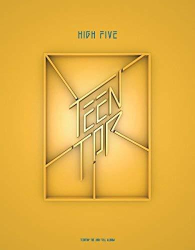 Vol.2 (High Five) - Offstage Version
