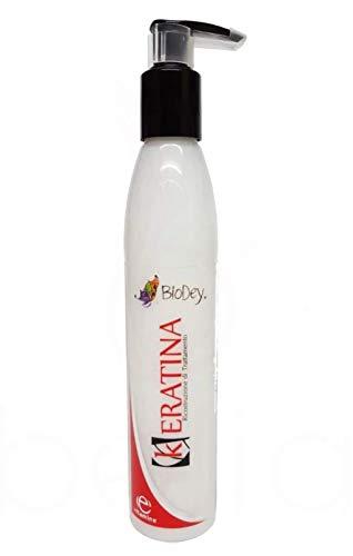 Botox Cabello marca biodey