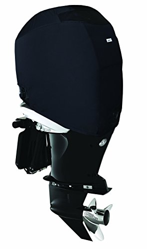 Oceansouth Vented Cover for Mercury Fourstroke 75HP, 80HP, 90HP, 100HP, 115HP