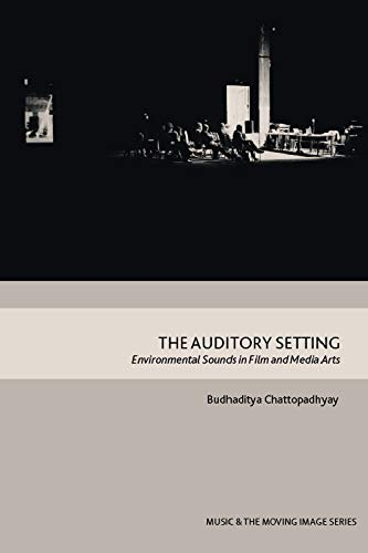 The Auditory...