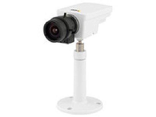 M1114 HDTV AXIS M1114 Network Camera - Netzwerkkamera - Farbe - 1280 x 800 - CS-Halterung - Automatische Irisblende