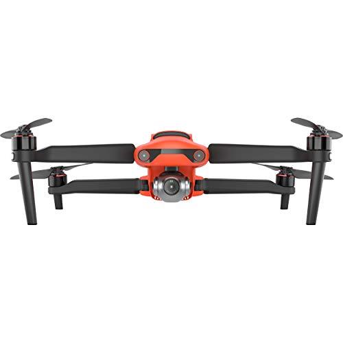 "Autel Robotics EVO 2 Quadcopter UAV - EVO II Series Drone, 3-Axis Gimbal 8K Camera with 48MP 1/2""CMOS Sensor(1-8x Digital Zoom/7680x4320 Video Resolution) 40mins Max Flight Time with Smart Controller"