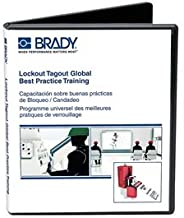 Training DVD, Lockout Tagout