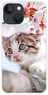 Etui na Apple iPhone 13 Mini - etui na telefon Foto Case - młody kotek - guma case obudowa silikonowa wzory