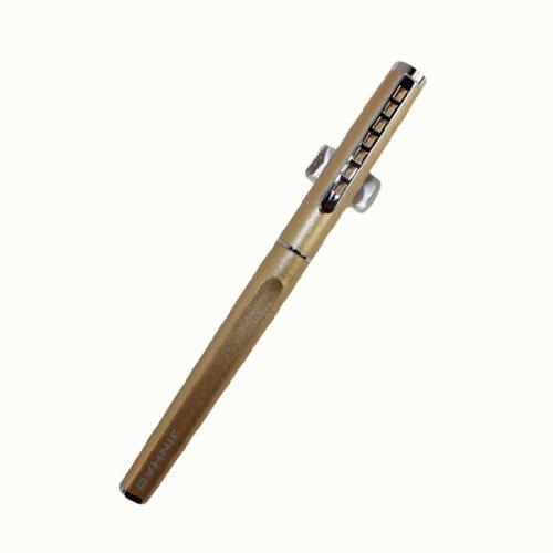 Gullor Elegant Jinhao 699 Golden Rollerball Pen