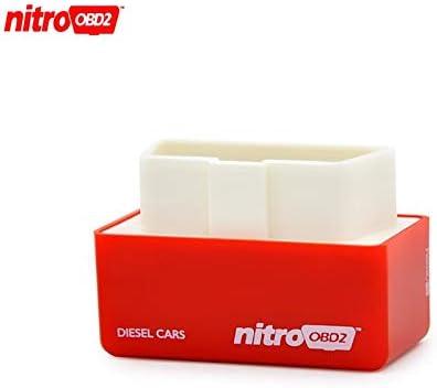 nitroobd2 Chip Tuning Box Nitro OBD2 For diesel Car Chip Tuning Box Plug and Drive Nitro OBD2 product image