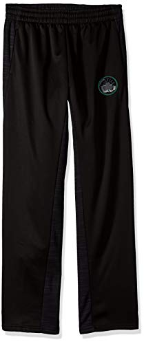 NBA by Outerstuff NBA Youth Boys Boston Celtics Defender Performance Pant, Black, Youth X-Large(18)