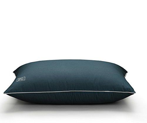 Pillow Guy Down Alternative Stomach Sleeper Soft Pillow with MicronOne Technology Standard/Queen