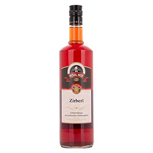 Hödl Hof Zirben Schnaps (1 x 1 l)