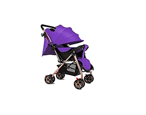 Learn More About Baby Trolley Music Old Simple Portable Child Trolley, Ultralight Foldable Buggy Bab...