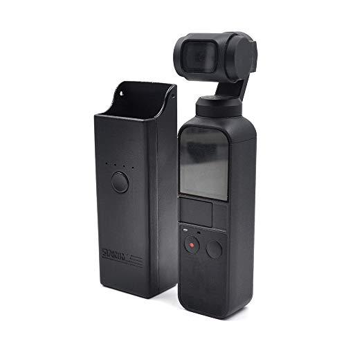 KKmoon STARTRC OSMO Bolso Portátil RC Power Bank Tipo C Carregador USB para Osmo Pocket Gimbal Camera Estabilizador