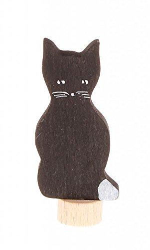 Grimms Spiel Und Holz Design Grimm's Stecker Katze