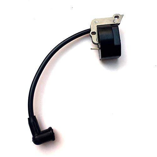 Zündung Zündspule passend für Stihl BG55 BG65 BG85 BG45 BG46 BR45 SH55 SH85 Ersetzt 4229 400 1300