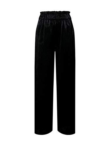 Pimkie Damen Hose schwarz L (40)