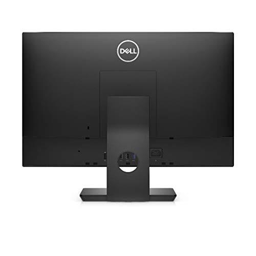 """DELL OptiPlex 5480 60,5 cm (23.8"""") 1920 x 1080 Pixel Intel® Core i5 di Decima Generazione 8 GB DDR4-SDRAM 256 GB SSD Wi-Fi 6 (802.11ax) Nero PC all-in-One Windows 10 PRO - DELL OptiPlex 5480, 60,"""