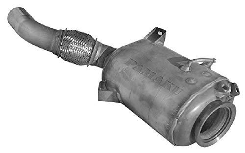 Ruß-/Partikelfilter, Abgasanlage 003-390258