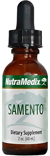 Nutramedix Samento cat's claw toa-vrij - 60ml