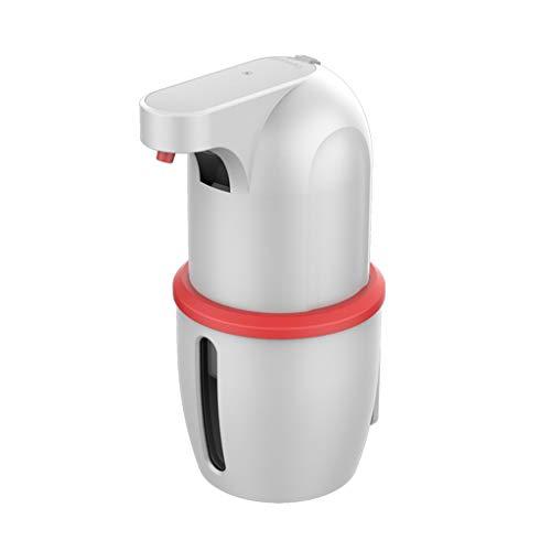 MAGELIYA Dispensador automático de Gel desinfectante de Manos, eléctrico operado por batería sin Contacto con