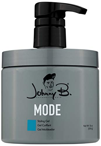 Johnny B Mode Styling Gel (16...