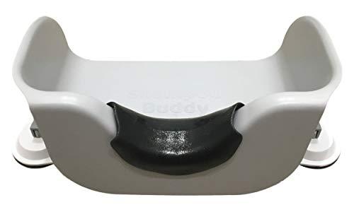 Shampoo Buddy Tear-Free Rinser for Children (Grey)
