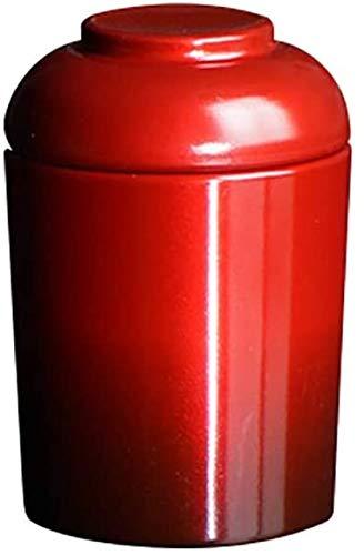 Urna Cenizas Para Adultos Mini Mini cremación urnas for mascotas funeraria Urna cenizas edad, Pequeño cremación Cubos de la mascota, metales recuerdo for perros y catBurial urna en casa o el cementeri
