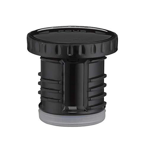 alfi 9202.000.013 Ersatzteil Drehverschluss Kunststoff, für Isolierflasche isoTherm Perfect 5107, 5207 0,3 - 0,5 l