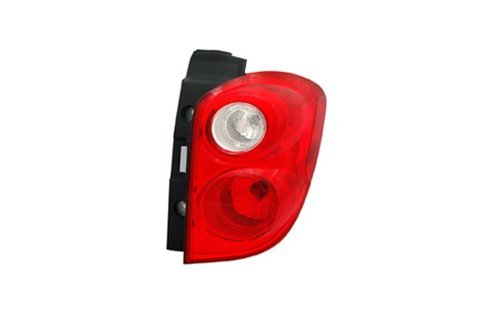 Chevy Equinox passenger Side Replacement Tail Light