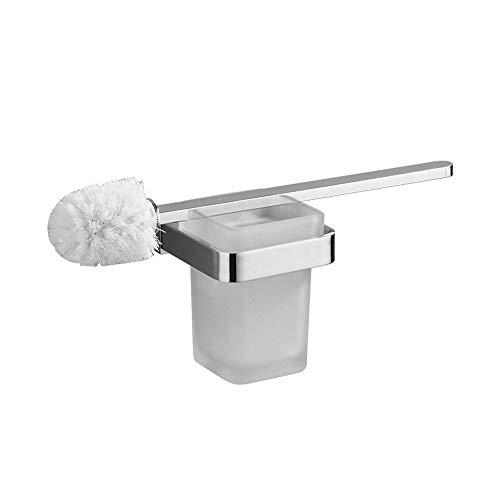 WYJW Toiletborstel met koperen mantel/toilet, toiletborstelhouder/toiletpot