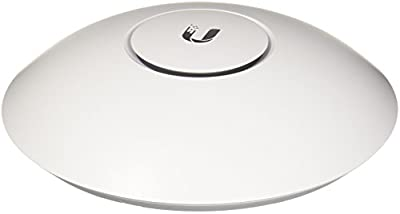 Ubiquiti Unifi Ap-AC Long Range - Wireless Access Point - 802.11 B/A/G/n/AC (UAPACLR5US)