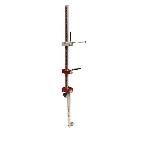 Bicisupport 655160 Medidor Altura, para sillín
