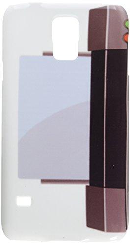 my-handy-design Icono Impresora Funda para teléfono móvil Samsung S5