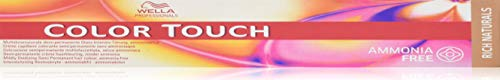 Wella Professionals Color Touch 9/86 lichtblond perl-violett, 60 ml