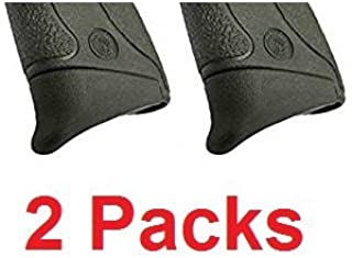 Safety Solution Grip Extension for S&W M&P Shield - 2 Packs