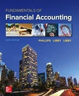 Best fred phillips accounting Reviews