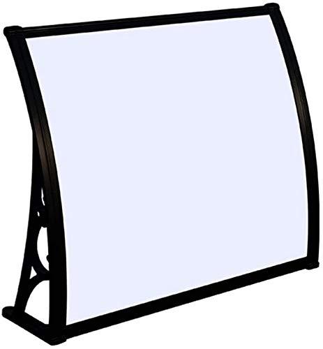WSND FZWAI Cubra al Aire Libre for Puertas/pabellón de la Puerta escaparates Ventana Delantera/Puerta Toldo Toldo al Aire Libre Cubierta de Copas y porches