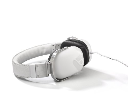 Kopfhörer Frends Classic Headphones straight white