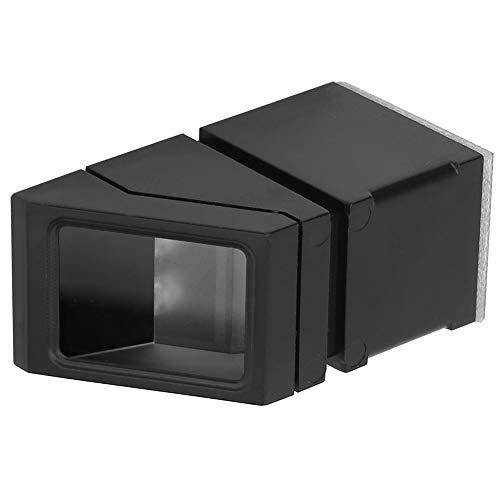 Weikeya Módulo óptico de Huellas Dactilares, módulo de Huellas Dactilares óptico Módulo de identificación de Huellas Dactilares de 1000 Piezas de plástico