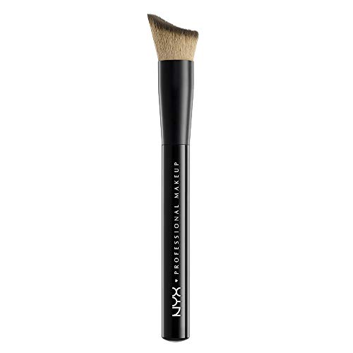 NYX Professional Makeup Pinsel Pro Brush Total Control Foundation Brush 22 1er Pack(1 x 0.035709999999999999 g)