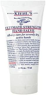 Kiehl's Ultimate Strength Hand Salve 75ml/2.5oz