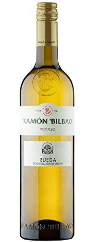 6x 0,75l - 2017er - Ramón Bilbao - Verdejo - Rueda D.O. - Spanien - Weißwein trocken
