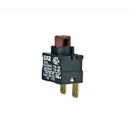 Dyson Schalter passend für DC03, DC05, DC08, DC11 Dyson-Nr.: 910971-01