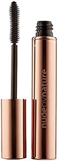 Nude by Nature Allure Defining Mascara 01 Black