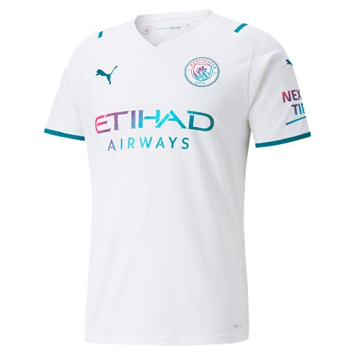 Puma Manchester City Shirt 2022