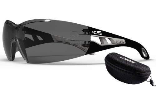 ACE, Occhiali di protezione Uvex Pheos, 2-in-1, 9292050